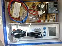 Плата управления QD-U05PG+
