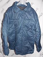 Куртка рабочая утепленная зимняя