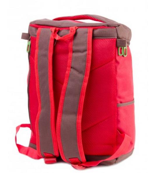 Школьный рюкзак с рисунком робота