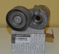 Натяжной ролик генератора (натяжитель) Renault Master 117507271R