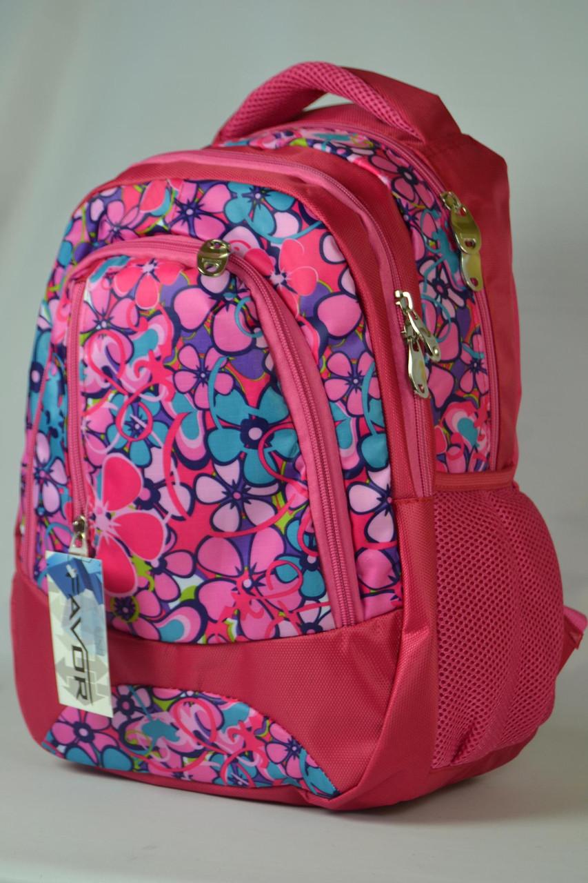 Рюкзаки школьные 293-25