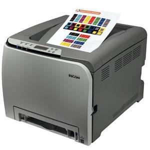 Принтер Ricoh Aficio SP C240DN (406870)