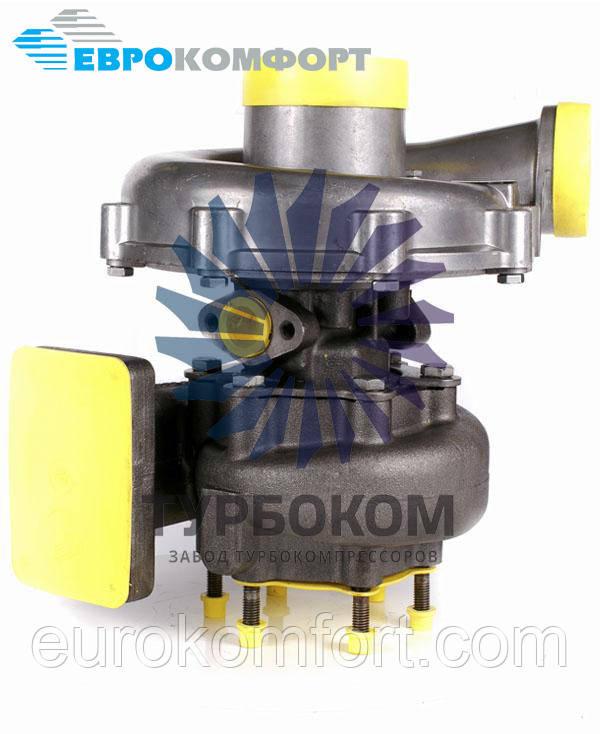Турбокомпрессор ТКР-9-12 (13)