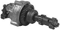 Редуктор пускового двигуна ПД-350 СМД-60 350.12.010.00