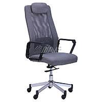 Кресло Фламинго серый (W-153), фото 1