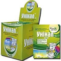 Септик Уникал для выгребных ям и компоста 30г(4 куба)