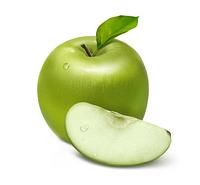 Вкусовая добавка для сладкой ваты со вкусом зеленое яблоко