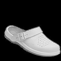 """Взуття сабо """"ABEBA"""", фото 1"""