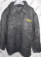 Костюм утепленный зимний (куртка+брюки)