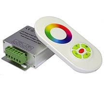 Диммеры и Контроллеры RGB