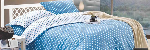 Постельное белье для вашей спальни от Оптом-дешевле