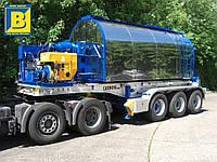 Горизонтальные котлы Linnhoff & Henne GmbH & Co. KG