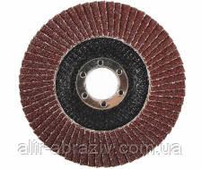 Круг лепестковый торцевой