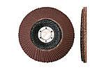 Круг пелюстковий торцевій, фото 2