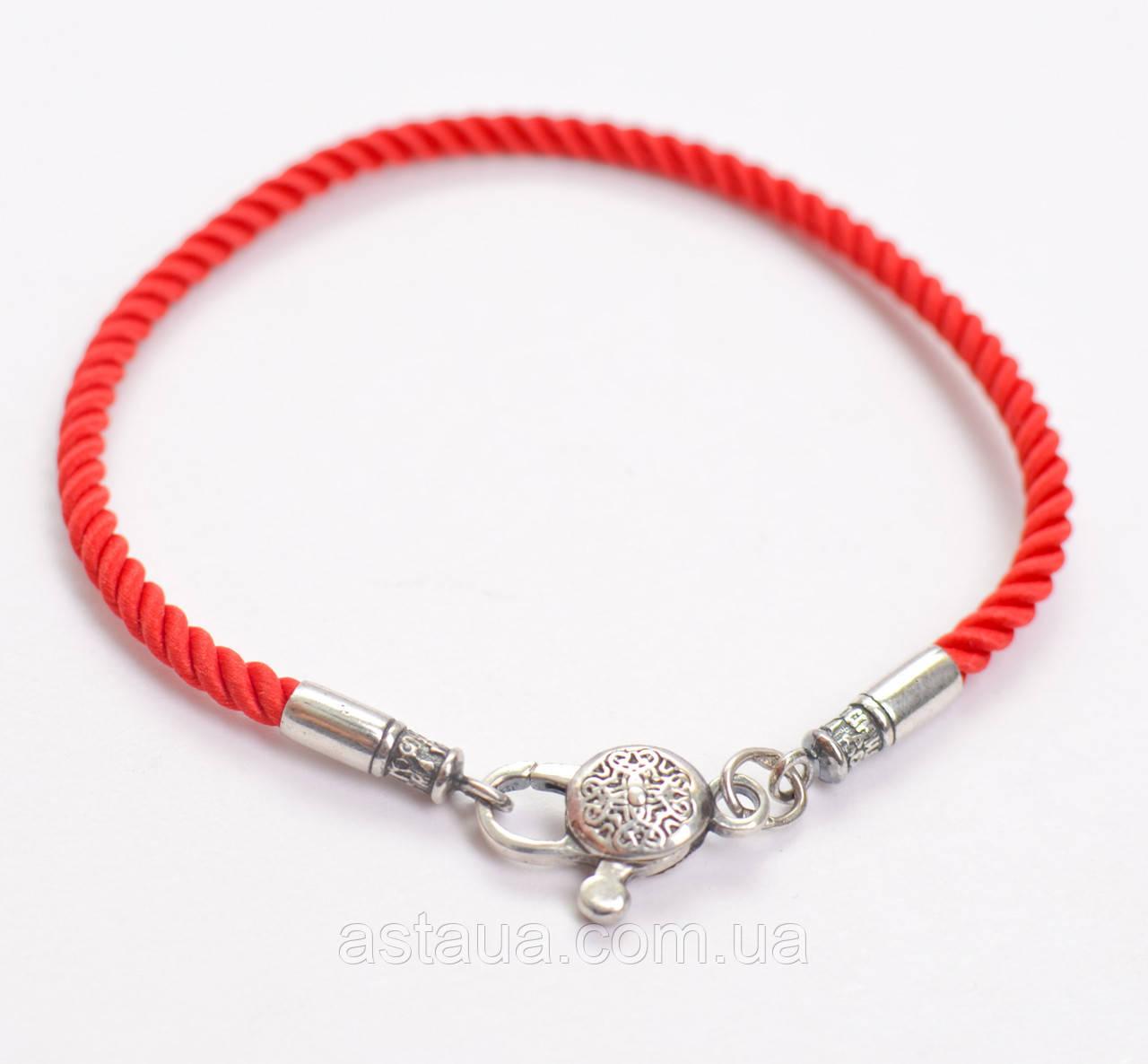 Красный браслет купить в киеве