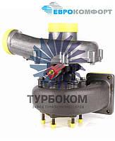 Турбокомпрессор ТКР-9-12 (11)