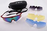 Спортивные очки FOX