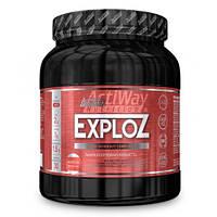 Exploz Himbeere (420 g)