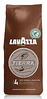 Кофе молотый Lavazza Tierra №4, 250 г