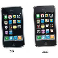 Бронированная защитная пленка для экрана Iphone 3G/3GS