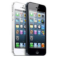 Бронированная защитная пленка для экрана Iphone 5/5S