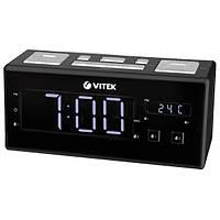 Радио-будильник Vitek VT-3523