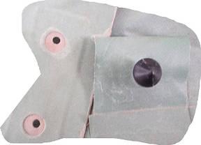 Застежки для обуви (пукли), фото 3