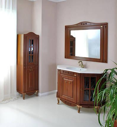 Комплект мебели Ольвия (Атолл) Верона 120 scuro, фото 2