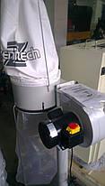 Zenitech FM 230 A пылесос, пылесборник, стружкосборник, аспирация зенитек фм 230 а, фото 2