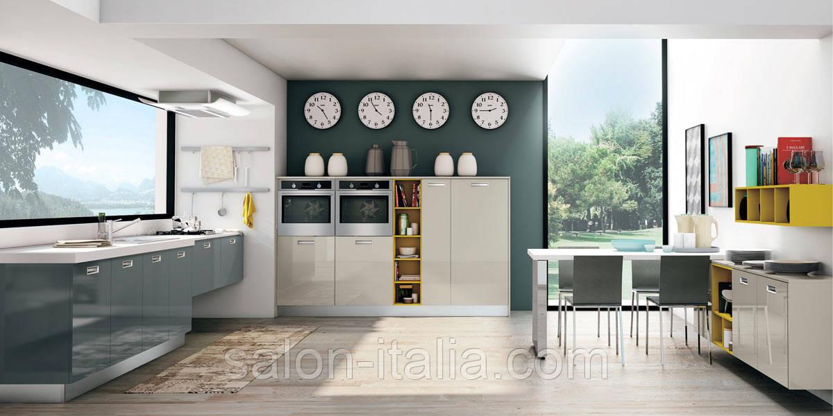 Кухня ZOE від CREO cucine (Італія)