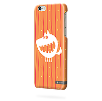 Чехол-накладка для iPhone 6/6S Dog V4