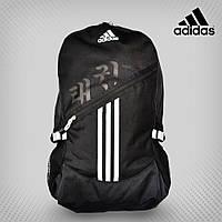 Рюкзак Adidas с иероглифами таеквандо