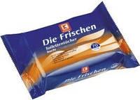 Вологі серветки Die frischen Classic (70 серветок)