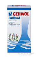 Gehwoll Foot Bath - Ванна для ног 1кг