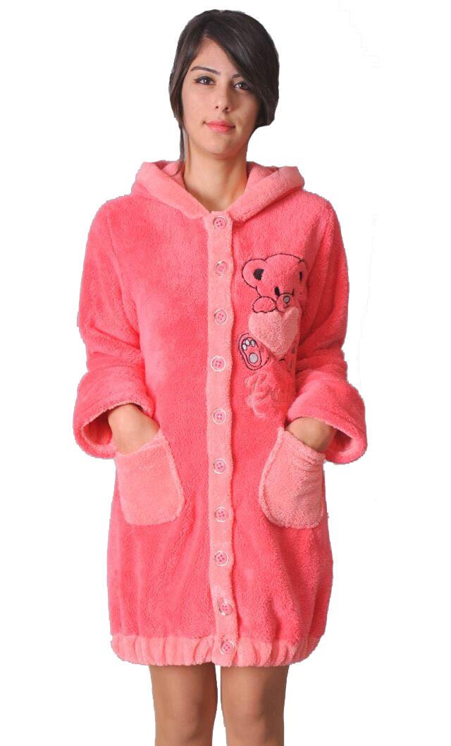Ночнушки и халаты для мужчин и женщин в магазина Оптом-дешевле