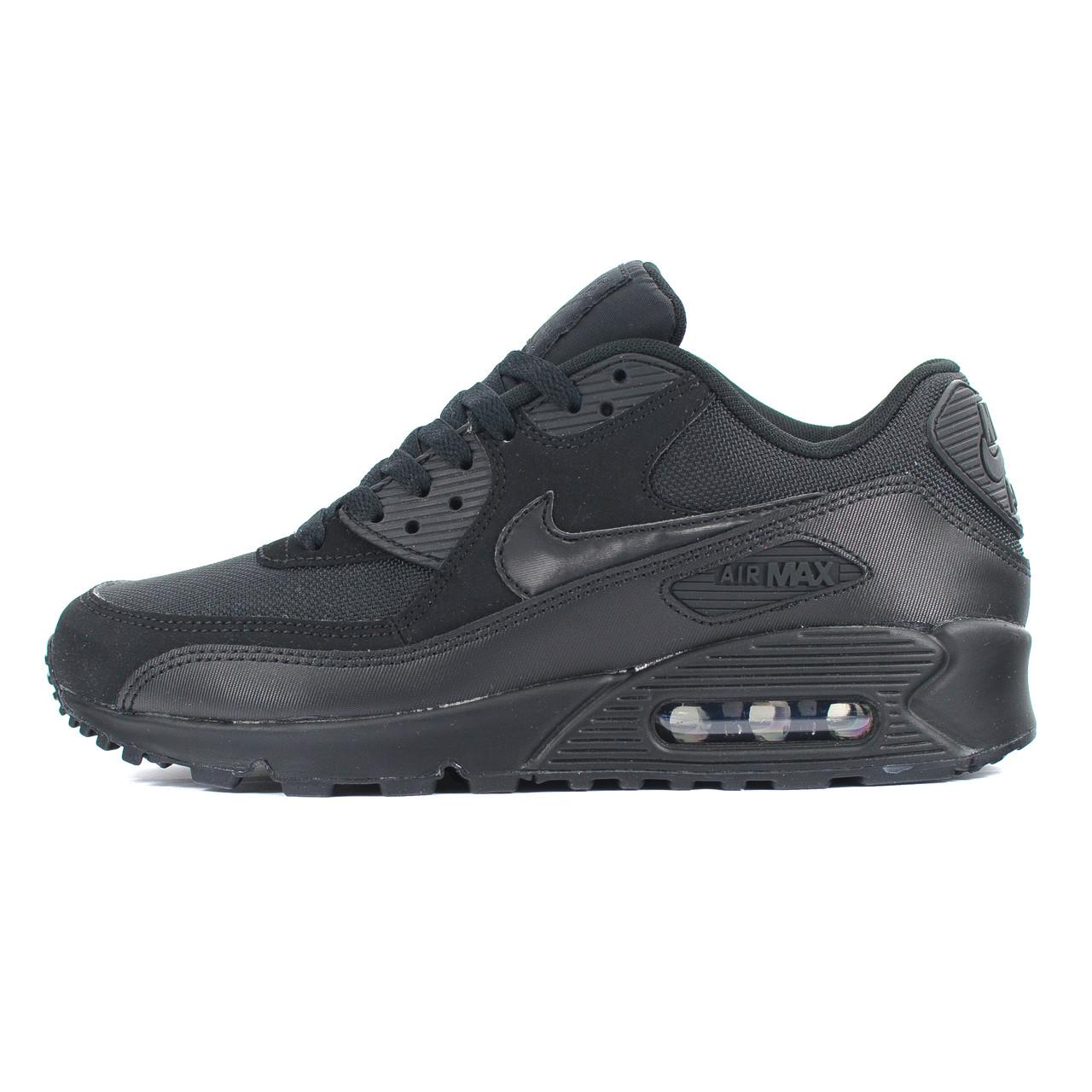 Мужские кроссовки NIKE AIR MAX 90 ESSENTIAL (Артикул  537384-090) - Интернет 4cca1aa1b96