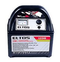 Зарядное устройство Eltos 15-А