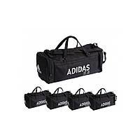 Тканевая спортивная сумка Adidas ММА