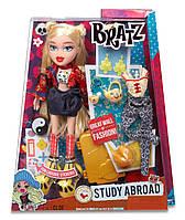 Кукла Bratz Хлоя, серия Учеба за рубежом - Китай