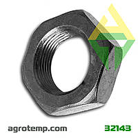 Гайка привода ножа (малая) Дон-1500 ПКУ-0,8.15.605