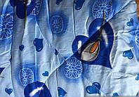 Меховое евро одеяло , фото 1