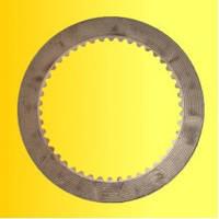 Диск гидромуфты металлокерамический Т-150 150.37.074