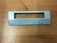 Ручка пластмассовая Универсальная (крепление от 113 до 166 мм) DHF005UN