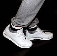 Мужские кроссовки под Reebok белые