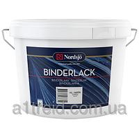 Sadolin BINDERLACK Водоотталкивающий лак на водной основе для внутр. работ (глянцевый) 10 л