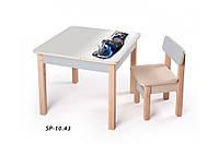 Стол-парта для рисования (SP-10.43), фото 1