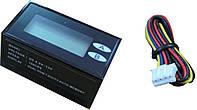 Цифровой счётчик импульсов (монет, жетонов) с ЖК индикатором (LCD)
