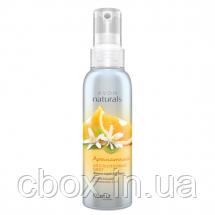 """Освежающий лосьон спрей для тела """" Ароматный апельсиновый цвет"""" Avon Naturals, Эйвон, Ейвон,100мл"""