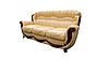 """Кожаный мягкий диван """"Jove"""" (Джове), фото 5"""