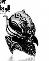 Кольцо мужское из стали.Рыцарь